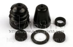 Ремкомплект главного (+привод) цилиндра сцепления ГАЗ-53, ГАЗ-3307 (арт.2607)