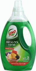 UNO washing gel