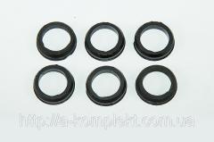 Набор кольца гайки крышки клапанов СМД-60, Т-150 (арт.1814)