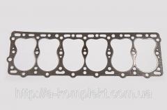 Прокладка головки блока цилиндра (52-100302) ГАЗ-52 (арт.19125)