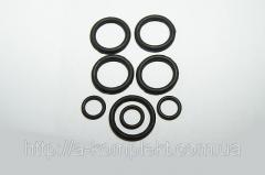 Ремкомплект клапана перепускного (разгрузочный) ЭО-2621-В3(арт. 2168)