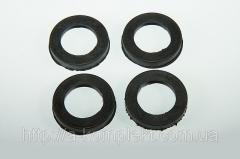 Набор уплотнителей шарнира ГЦ поворота МТЗ-1221 (арт.371)