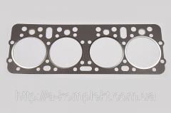 Прокладка головки блока цилиндра (43-06С8-1) А-41 (арт.19124)