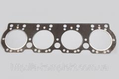 Прокладка головки блока цилиндра (238-1003210-В7) н/о ЯМЗ-238 (арт.19141)