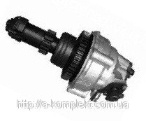 Редуктор ПД-350 двигателя СМД-60 (Т-150)