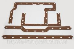 Прокладки поддона (масляного картера) двигателя