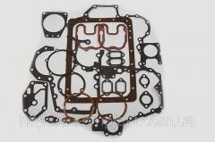 Комплекты прокладок двигателя