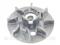 Крыльчатка водяного насоса ЗИЛ-130 (130-1307032)