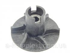 Крыльчатка водяного насоса А-41, А-01, Д-442 ст/о (01-13С4-2)