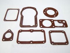 Набор прокладок к топливному насосу ТНВД Д-240, Д-65, Д-144 (УТН) (арт.1340)