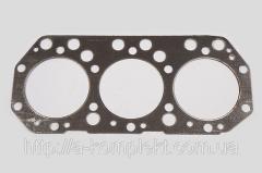 Прокладка головки блока цилиндра (240-1003210-А5) ЯМЗ-240 совм. головка (арт.19142)