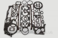 Набор прокладок двигателя (полный) (28 наименований) Д-240 (арт.19022)