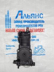 Компрессор воздушный МТЗ (после ремонта)