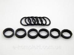 Набор уплотнительных колец под форсунки СМД-60, СМД-31 (60-15.123.00) (арт.1304)