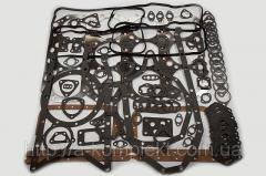 Engine gasket set (full)-240 k-701 (1921)