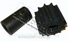 Катушка с хвостовиком сеялки СЗ-3, 6 А