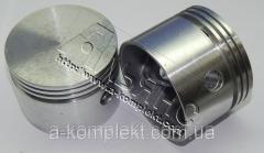 Поршень компрессора МТЗ, ЮМЗ, Т-40 (А29.05.101) Р 1