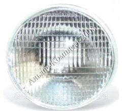 Оптический элемент фары задней ФГ-304 МТЗ, ЮМЗ