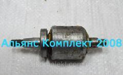 Ротор магнето пускового двигателя ПД-10