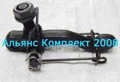 Рычаг отжимной корзины сцепления А-41, СМД-18
