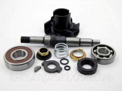 Repair Kit water pump MTZ-80, MTZ-100, t-70 church/about with impeller (305 1bb) (7126)