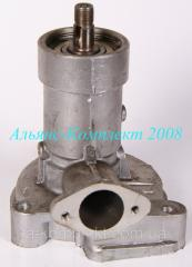 Water pump MTZ engine d-240 (aluminum casing)
