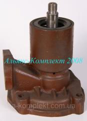 Насос водяной ЮМЗ двигатель Д-65 (Д11-С12-Б3...