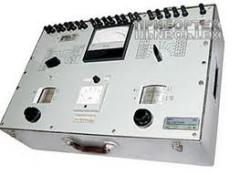 Device of checking of measuring transformers