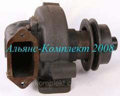 Насос водяной ЯМЗ Евро-1 (236-1307010-Б1)