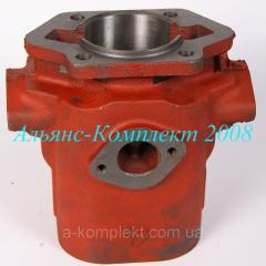 Sleeve (cylinder) starting engine PD-10