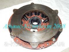 Муфта сцепления (корзина) МТЗ 1221 Д-260 усиленный (85 1601090-В).