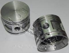 Поршень компрессора ЗИЛ, Т-150, КАМАЗ (130-3509160) Р-1
