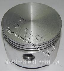 Поршень компрессора КАМАЗ евро (53205-3509154) Р-1