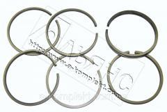 Кольца поршневые компрессора ЗИЛ, Т-150, КАМАЗ (Н)