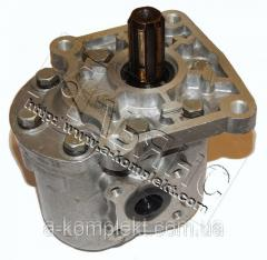 Gear pump НШ-10 left rotation (4-x splined)