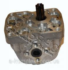Gear pump НШ-10 right rotation (4-x splined)