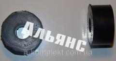 Амортизатор (подушка) опоры двигателя Т-40