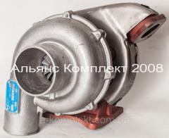 Турбокомпрессор ТКР 11 Н10 (110.000)