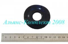 Мембрана ТНВД Д-260 Motorpal (3486.1110607)