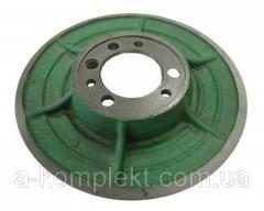 Диск 3518050-11008 шкива ведущего вариатора мотовила