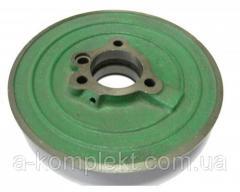Диск 3518050-11009А шкива ведущего вариатора мотовила