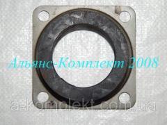 43. Трактор ДТ-75, ДТ-75 «Казахстан»