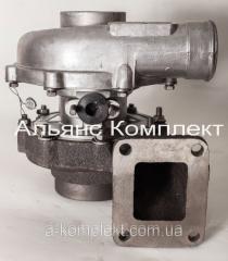 Турбокомпрессор ТКР 8,5 С6-01 (806.100)