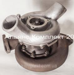 Турбокомпрессор ТКР 9 (120.000.000/ 12.1118010)