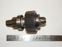 Бендекс стартера редукторного JUBANA 2,8 кВт,12В