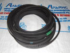 Ремень I-11х10-1600 (ДТ-75, ПАЗ, ЗиЛ, Енисей) вентиляторный СМД-18 (SPA-1600)