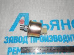Датчик давления ДД-6М ОТ 0-0.6 МПА 12V 24 V