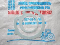 Прокладка высевающего аппарата УПС