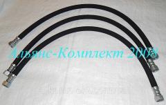 Рукав высокого давления РВД S17 (М14х1,5) L -1,3 м