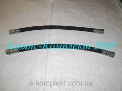 Рукав высокого давления РВД S19 (М16х1,5) L -0.5 м